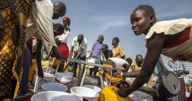 Oxfam/Libre de uso
