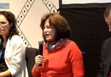 Primera Jornada Spotlight para visibilizar y frenar la Violencia Feminicida en México